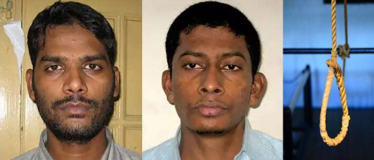 Death for 2, life for 1 in Hyderabad twin blasts case