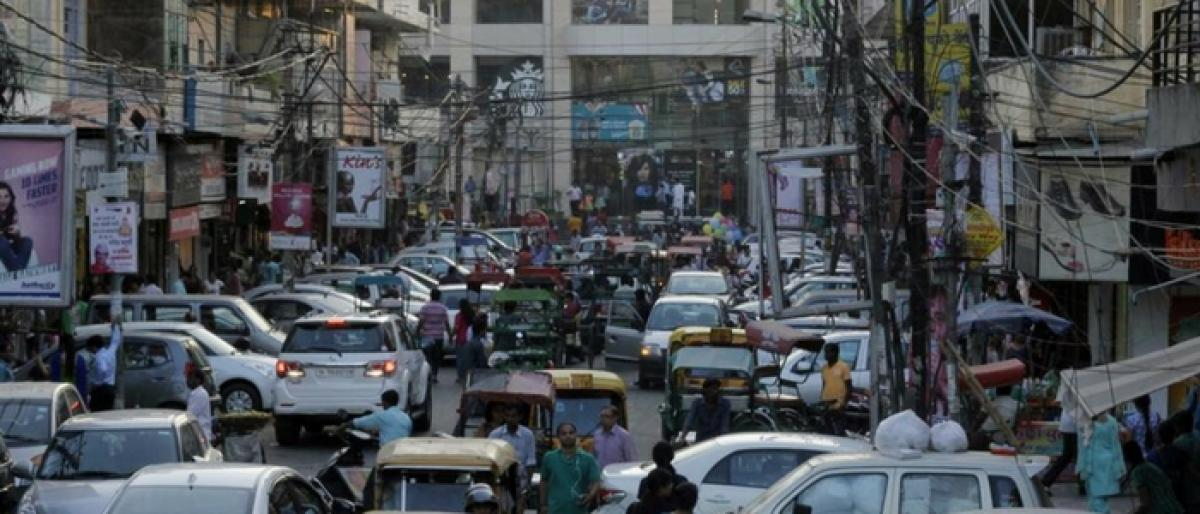 New policy to end parking woes