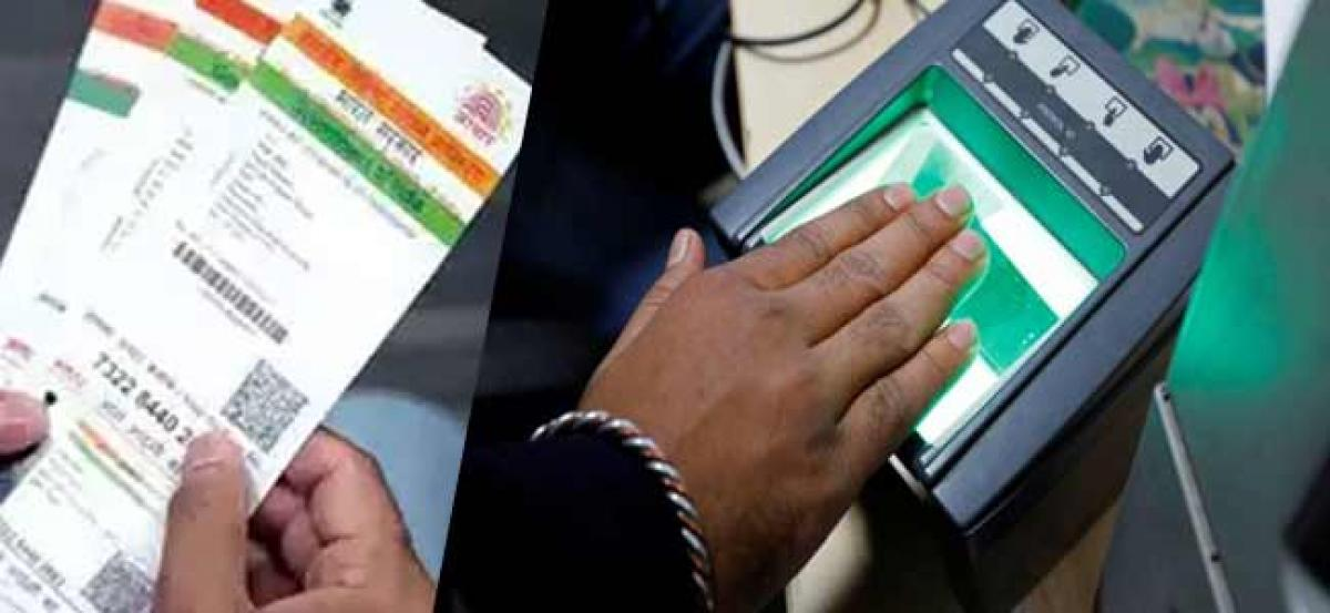 Aadhaar Verdict: Justice Ashok Bhushan concurs with majority judgment