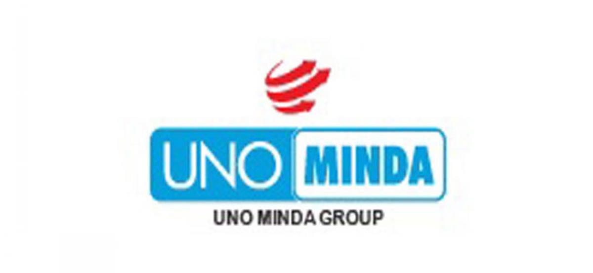 UNO MINDA unveils TD118 Auto and Moto at Auto Expo 2018