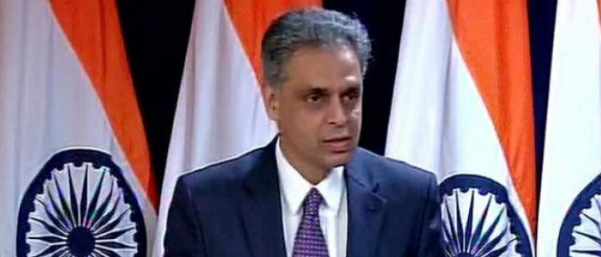 UNSC victim of self-inflicted wounds of diminishing relevance: India