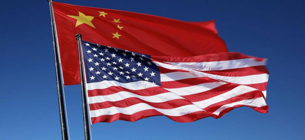 China announces additional tariffs on $50 billion of US goods