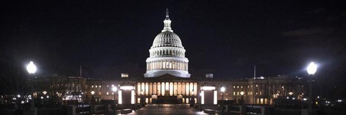 US govt bound for shutdown as Congress, Trump fail to reach deal