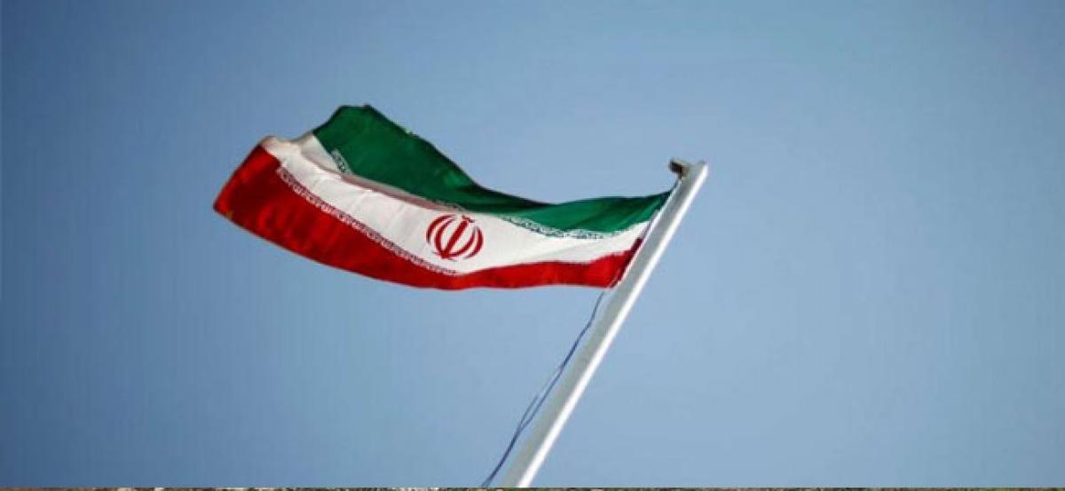 US terminates 1955 Treaty of Amity with Iran