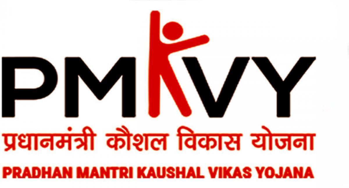 Skill development centre at Haj house under PMKVY scheme