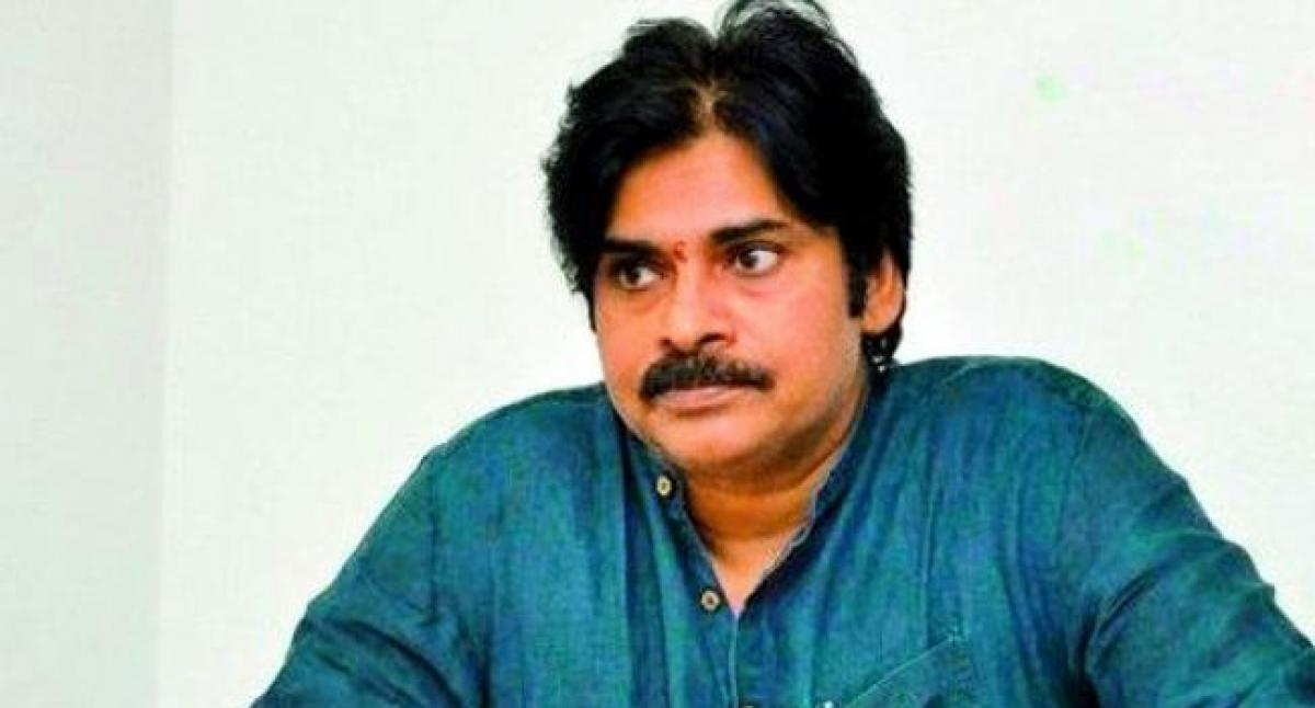 Pawan predicts Coalition governments In 2019