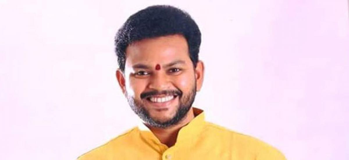 TDP MP Taunts Pawan Kalyan