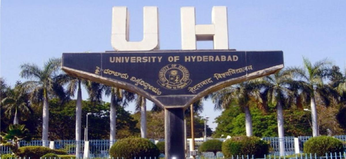 Trying to reach an settlement with agitating students: UoH