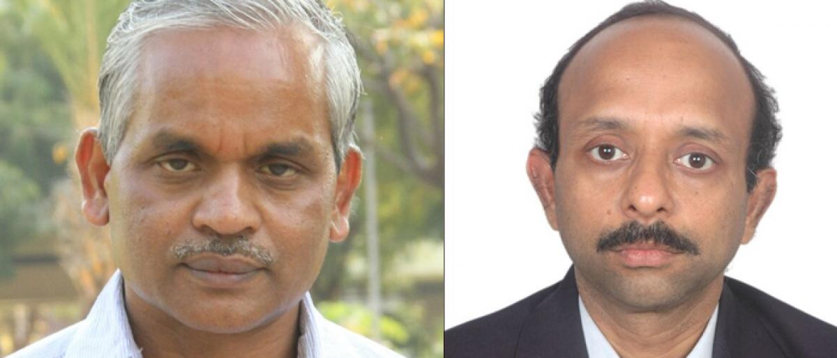 Two UoH Professors elected NAS Fellows