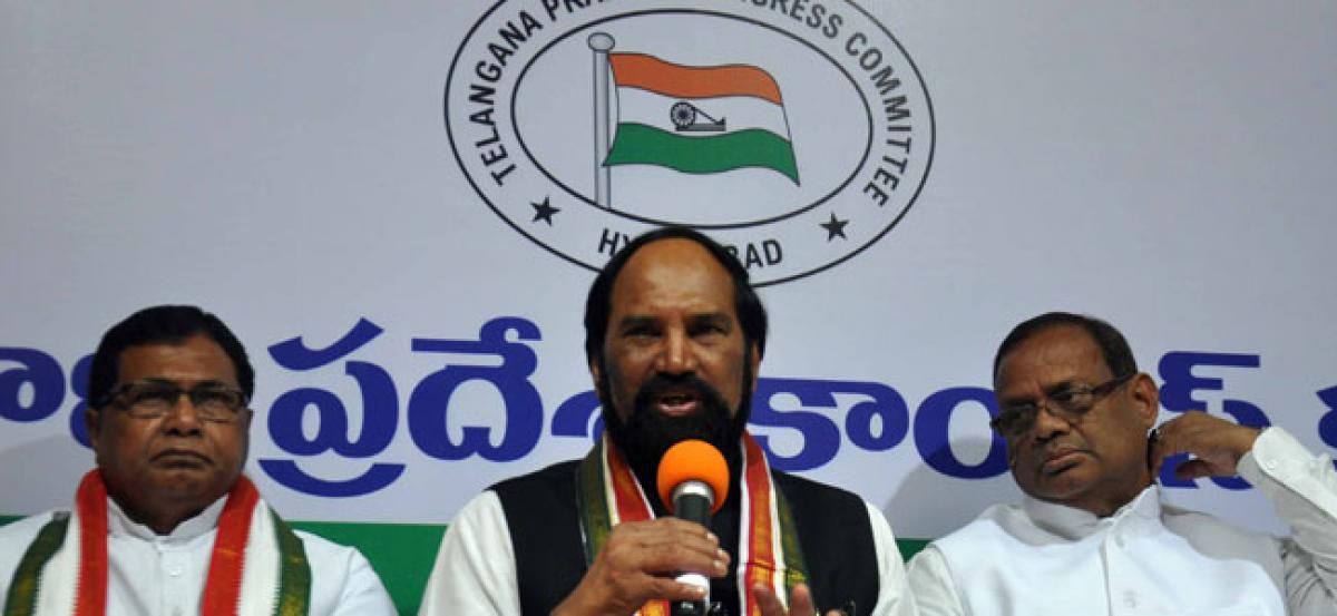 Uttam Kumar: Congress ready to face early Assembly polls