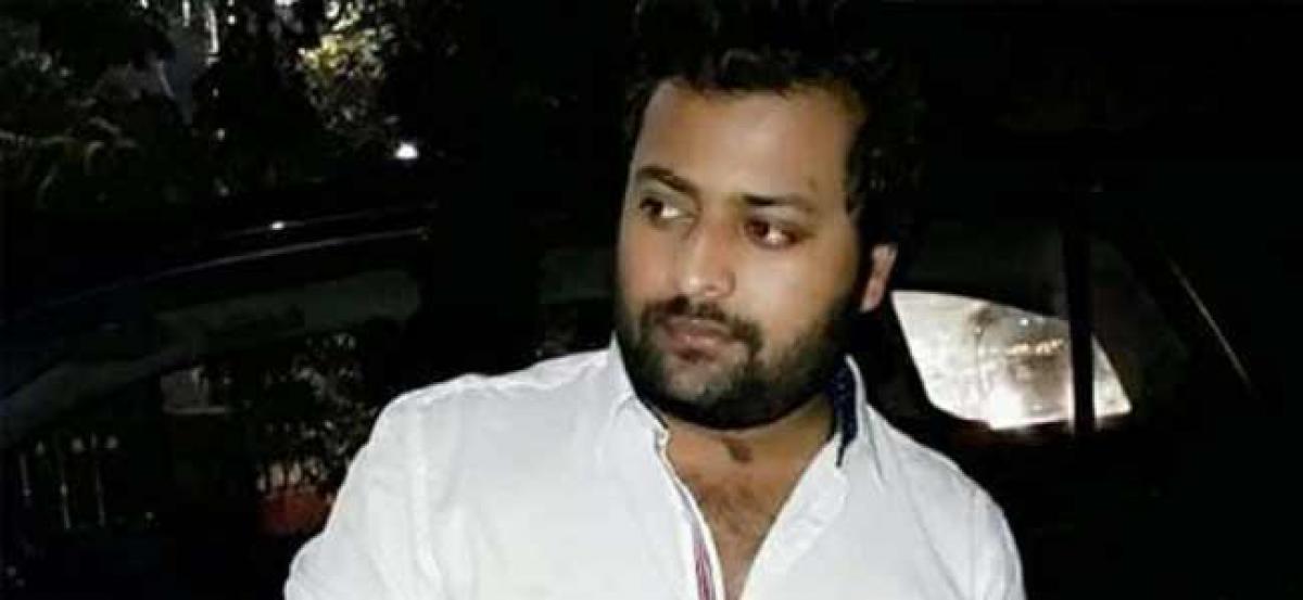 Wife of Uttar Pradesh lawmaker arrested for killing son