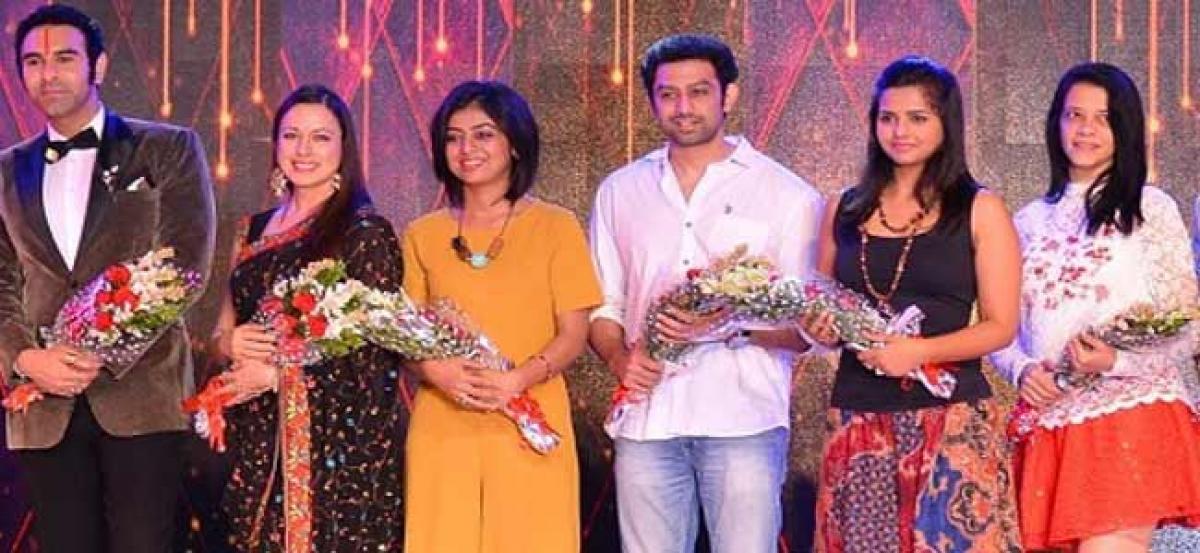 Star studded VIBGYOR Viva-9 culminates on a high note in Mumbai