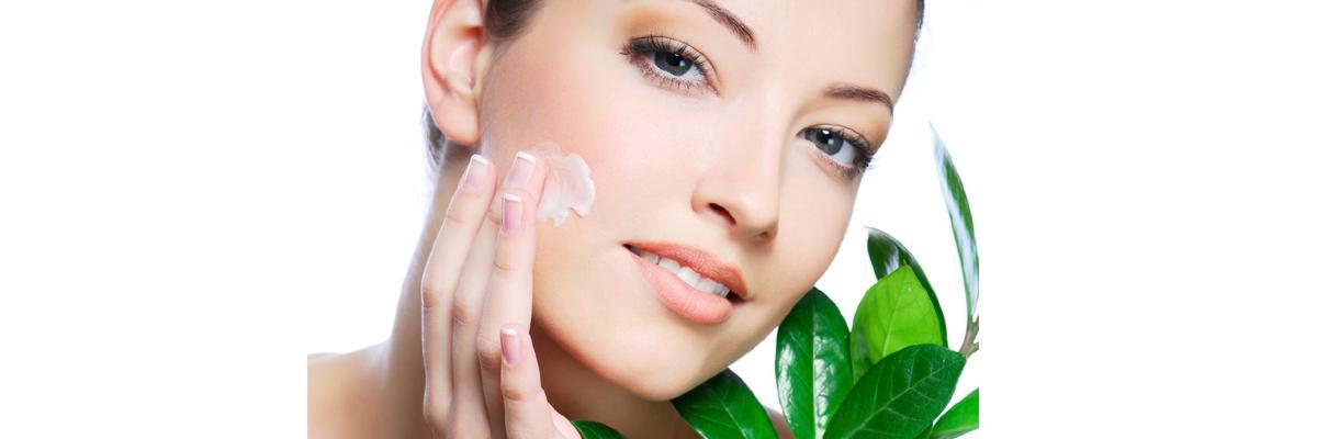 Keep your skin radiant in vegan way