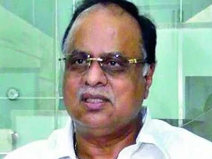 Rajya Sabha MP Vemireddy Prabhakar Reddy thanks Gadkari for sanctioning flyover