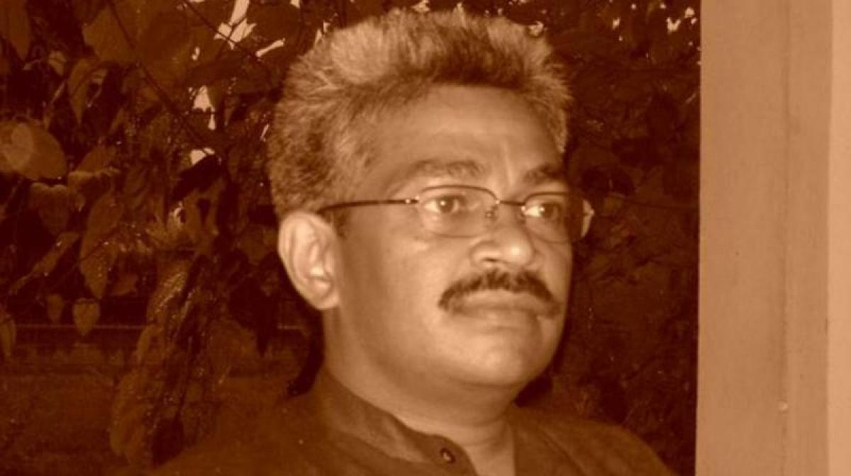 Sex CD scandal: Ex-BBC journalist Vinod Verma sent to judicial remand till Nov 13