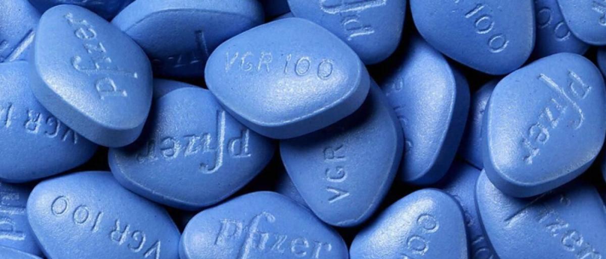 Will Dr Reddy's Lab, Hetero, Aurobindo get Viagra boost?