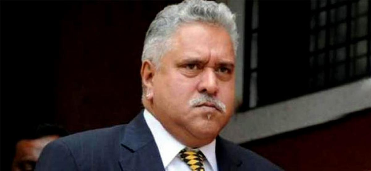 Vijay Mallya reaches out to authorities, willing to return to India: report