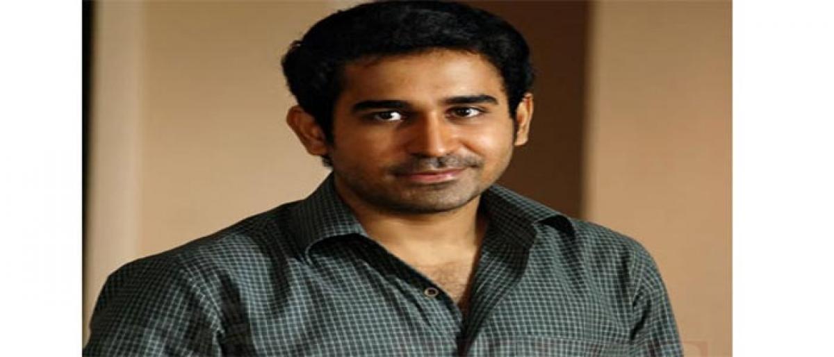 Vijay Antony  returns with a novel concept