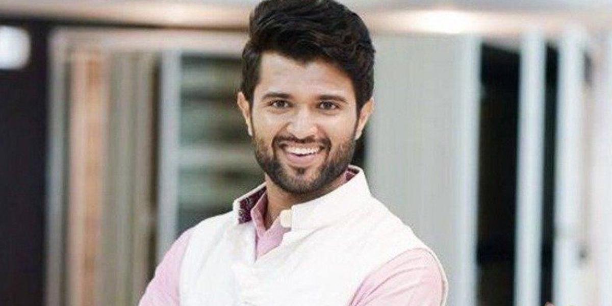 Rewind 2018 talkies: Vijay Devarakonda is new sensation