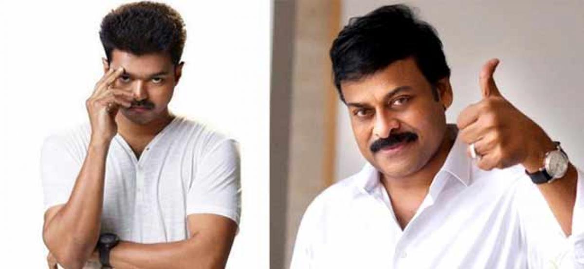 Will Megastars title work for Vijay?