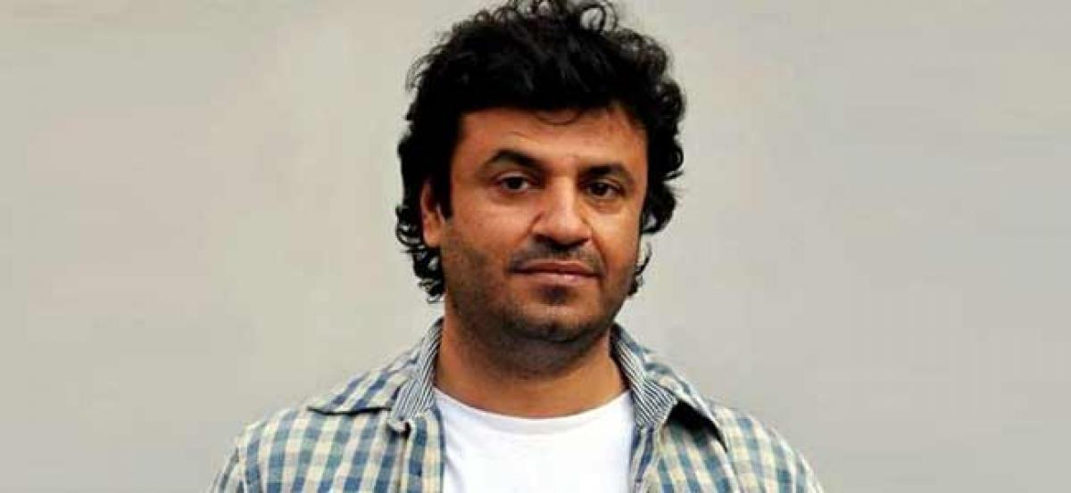 #MeToo: Vikas Bahl to sue Kashyap, Motwane for defamation