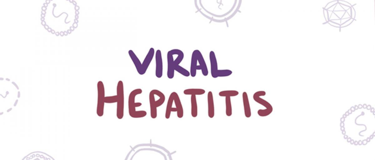 Viral Hepatitis : Officials told to prepare action plan to create awareness