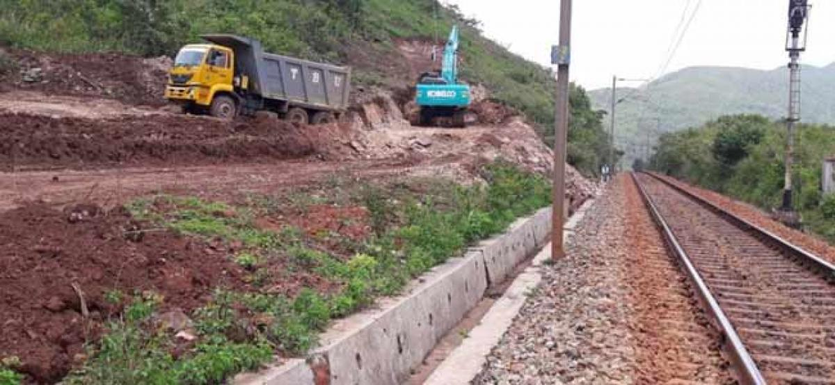 KK-Line doubling works on the swift move