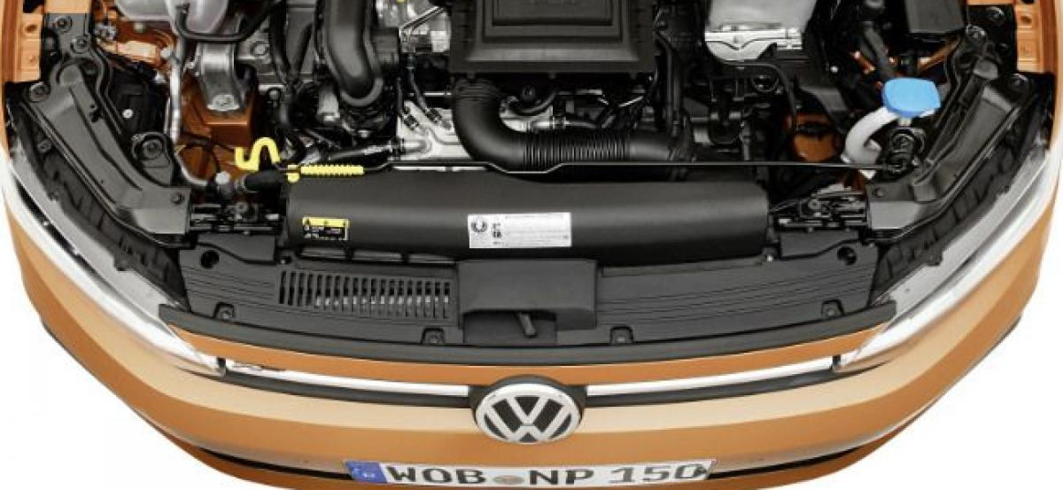 Volkswagen 1.0 TSI Engine To Be Produced Locally