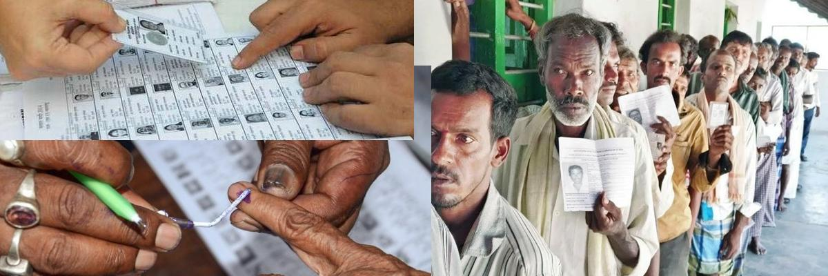 Telangana Assembly Elections 2018: Voters frustrated as voting polls shifted