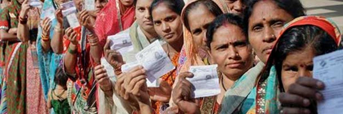 Address voter list complaints