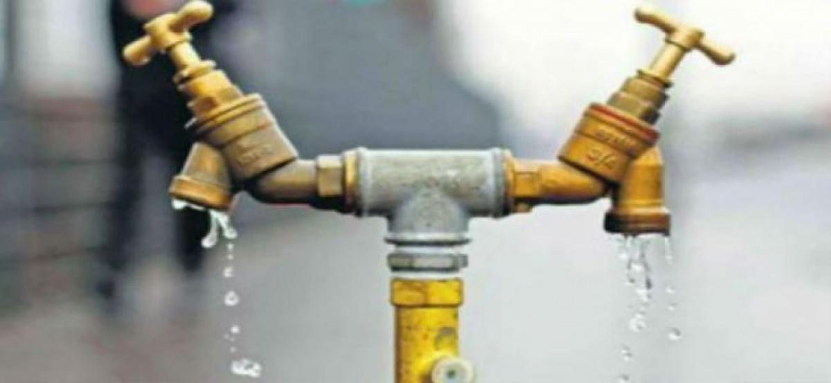 'Provide drinking water 24x7 during summer'