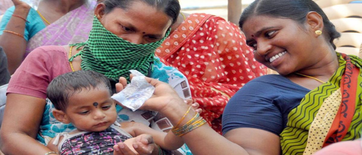 Long wait for Rythu Bandhu Scheme beneficiaries