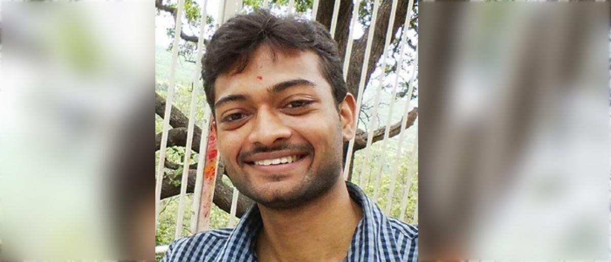 Warangal student shot dead in US
