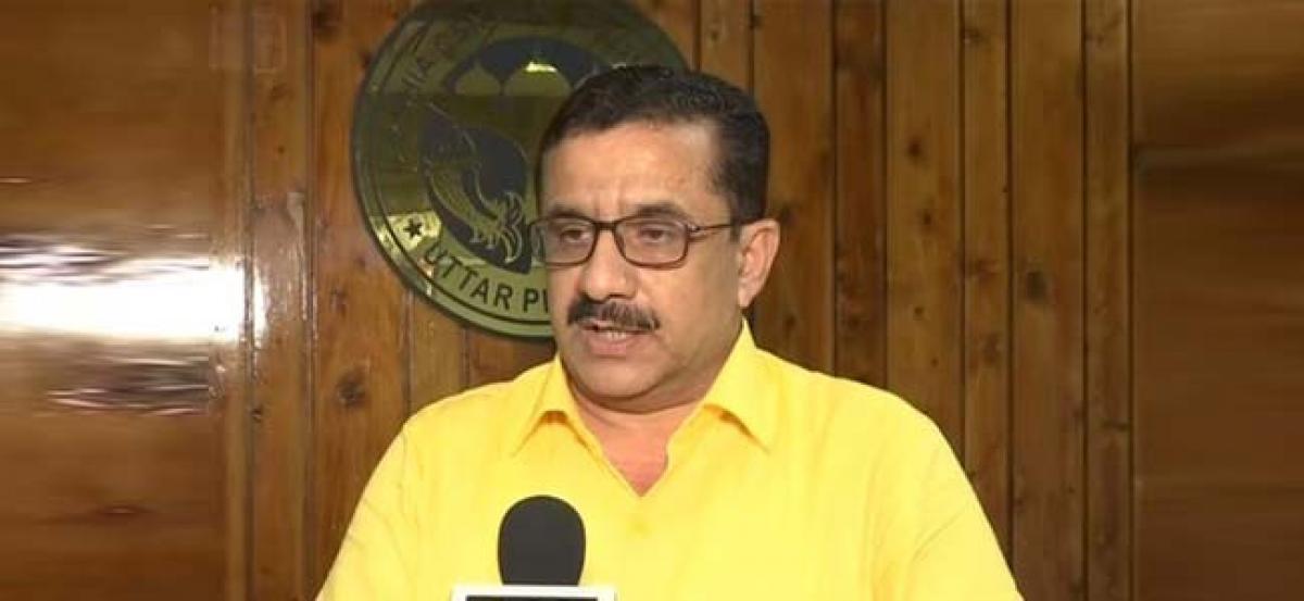 Decriminalising homosexuality will tarnish Indian culture: Wasim Rizvi