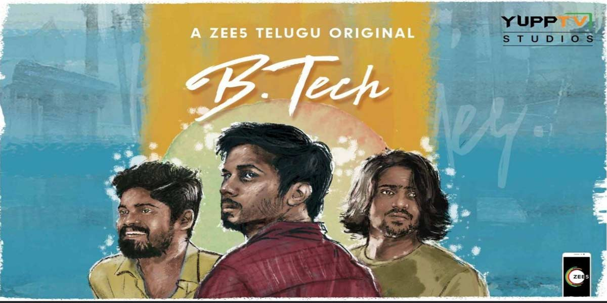 5 Telugu web shows of 2018 that you cannot miss!