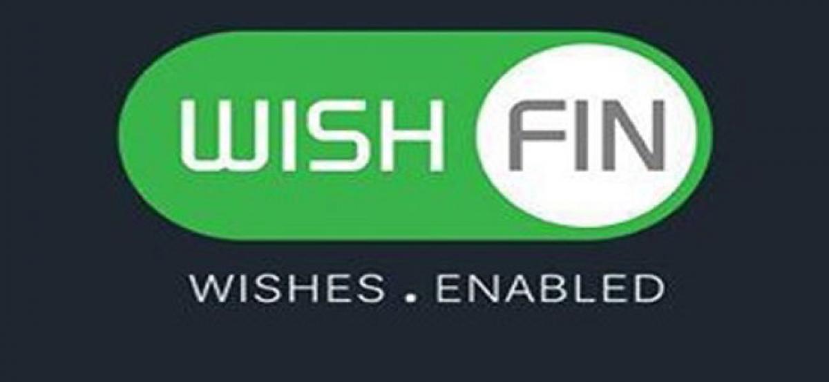 "Wishfin launches ""Mutual Fund SIP on WhatsApp"""