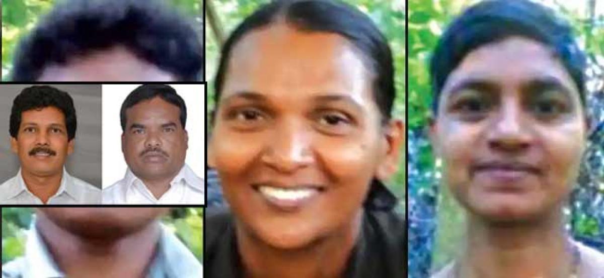 Woman maoist involved in Kidari murder killed in encounter