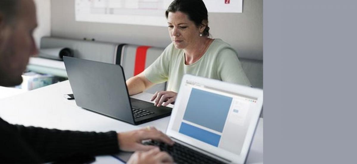 Women Entrepreneurs #PressForProgress this International Women
