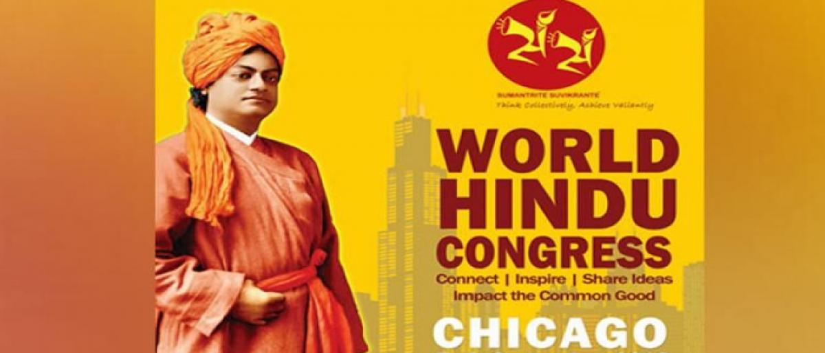 World Hindu Congress: A message of unity anew