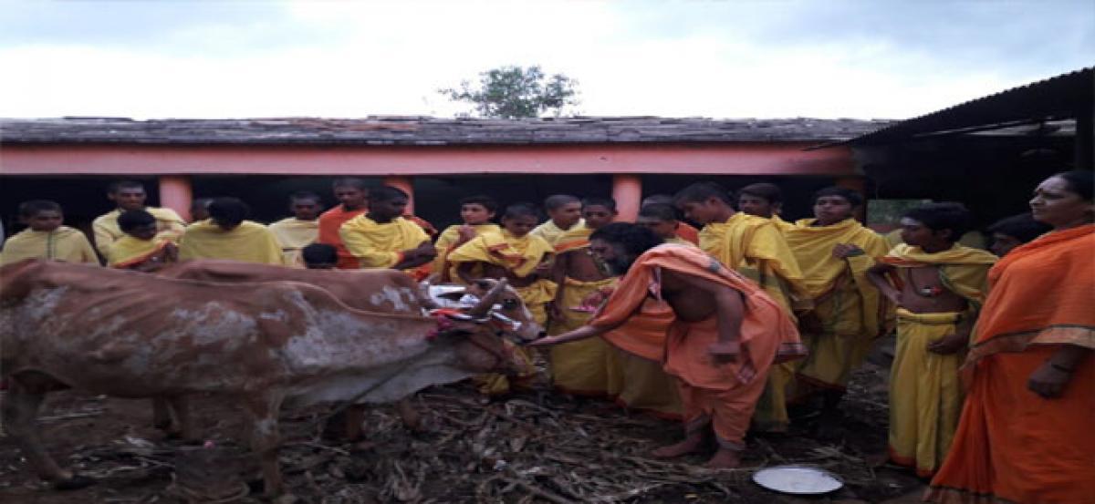 'Eruvaka Pournami' celebrated on a grand note