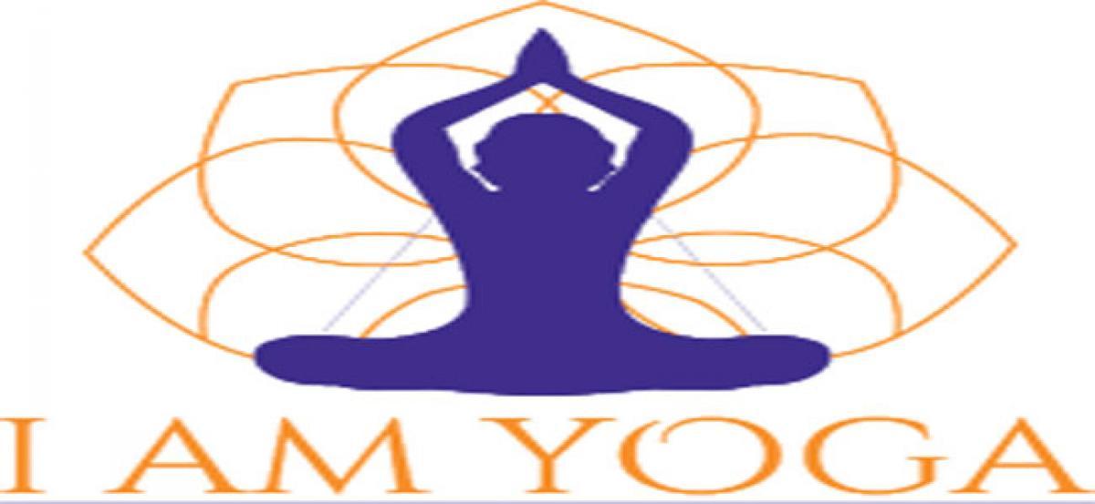 Yoga key to tension-free life style