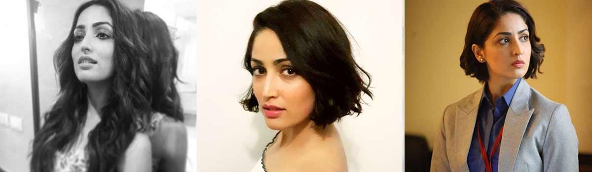 Check Out The First Look Of Yami Gautam From URI