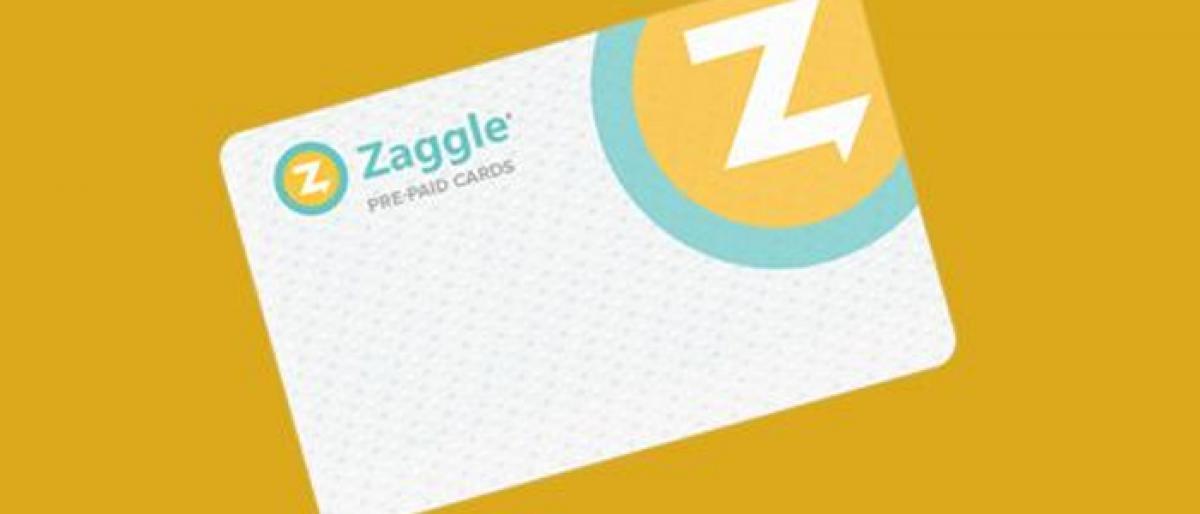 Zaggle partners with Ketan Diamonds