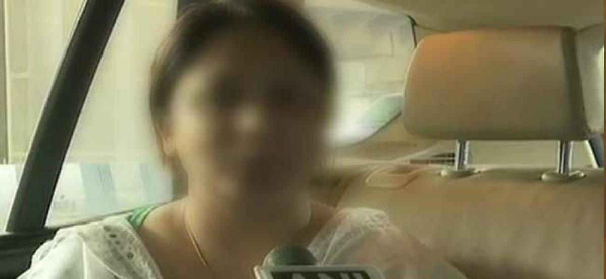 Zaira Wasim molestation: Accuseds wife denies allegation