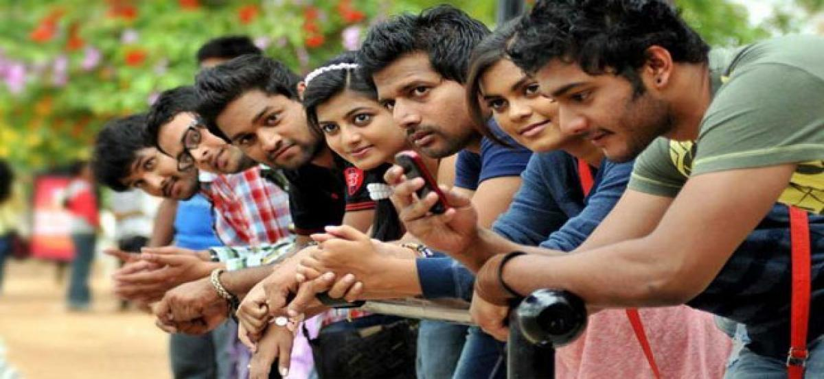 Enhancing employability for young Indians