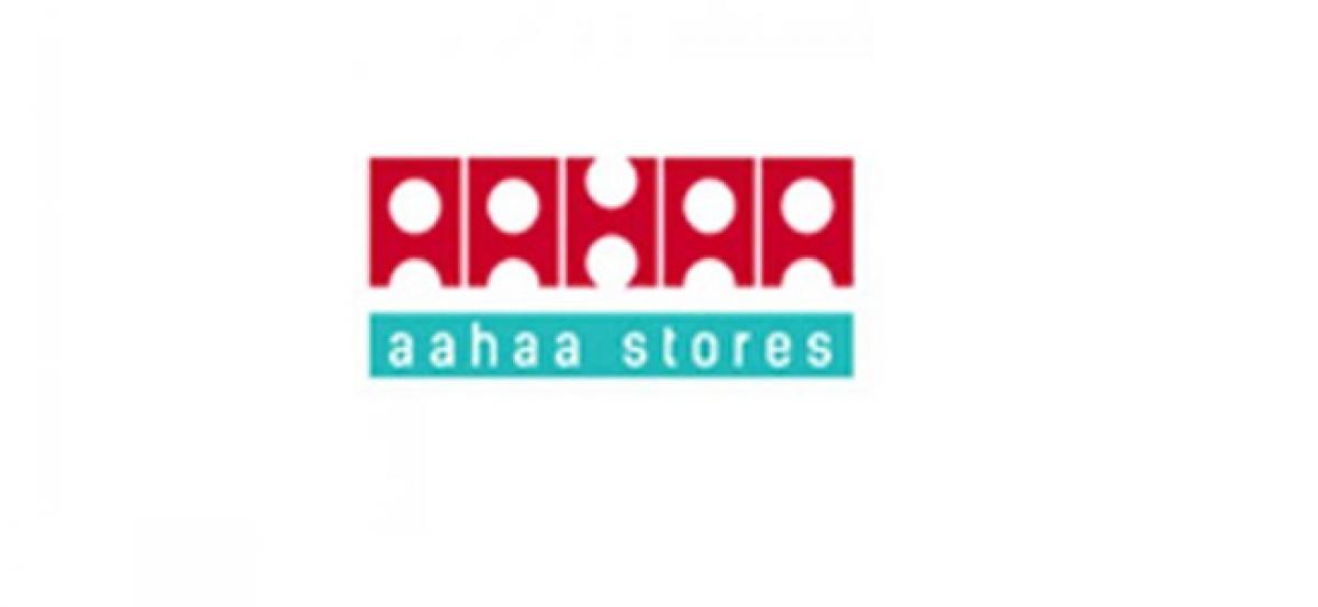 Aahaa Stores raises $2mn towards tech upgrade