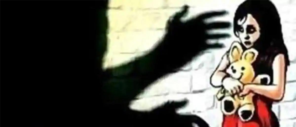 Teacher arrested for molesting minor in Kolkata