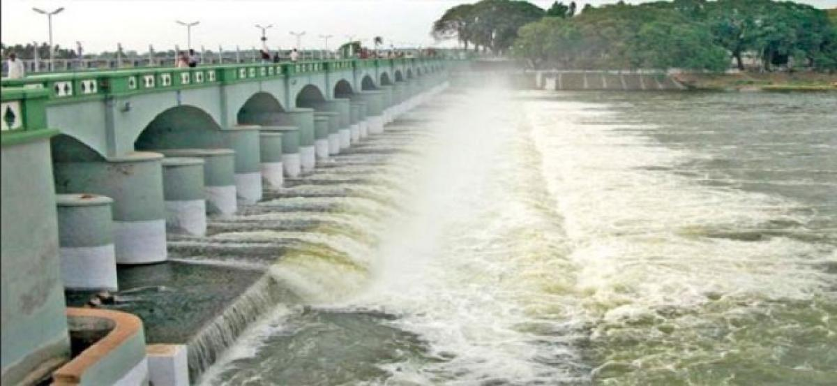 Single tribunal for inter-state river water sharing disputes