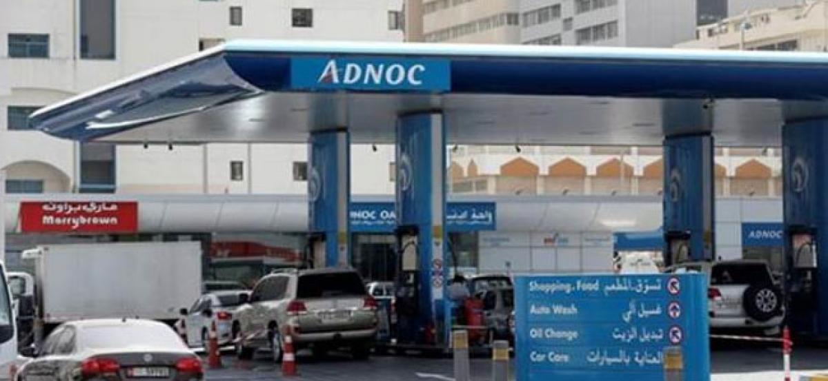 ADNOC joins Saudi Aramco to take stake in $44 billion Ratanagiri refinery