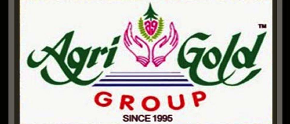 AgriGold customers rally foiled, scores of customers arrested in Vijayawada